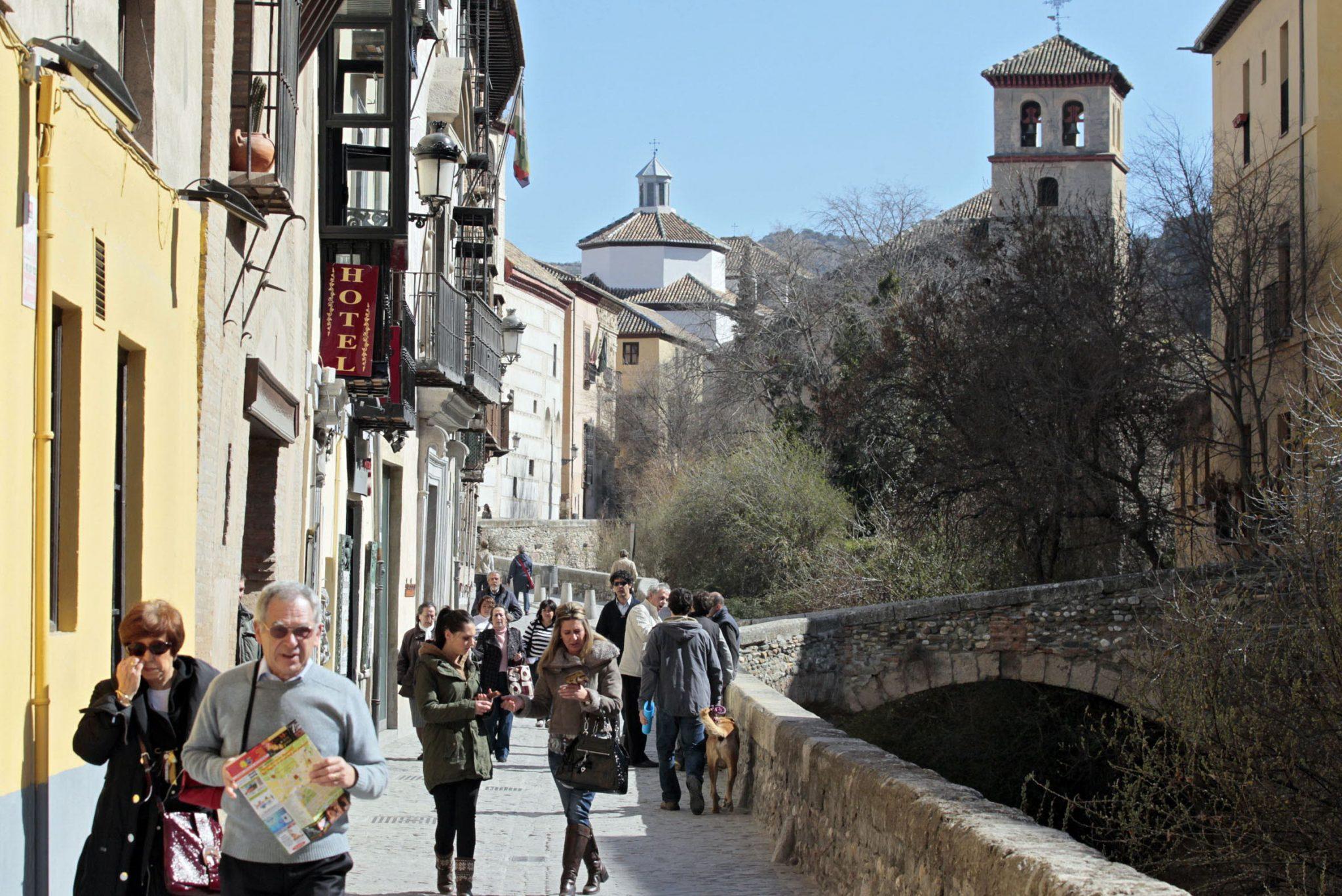 , Qué hacer en Granada