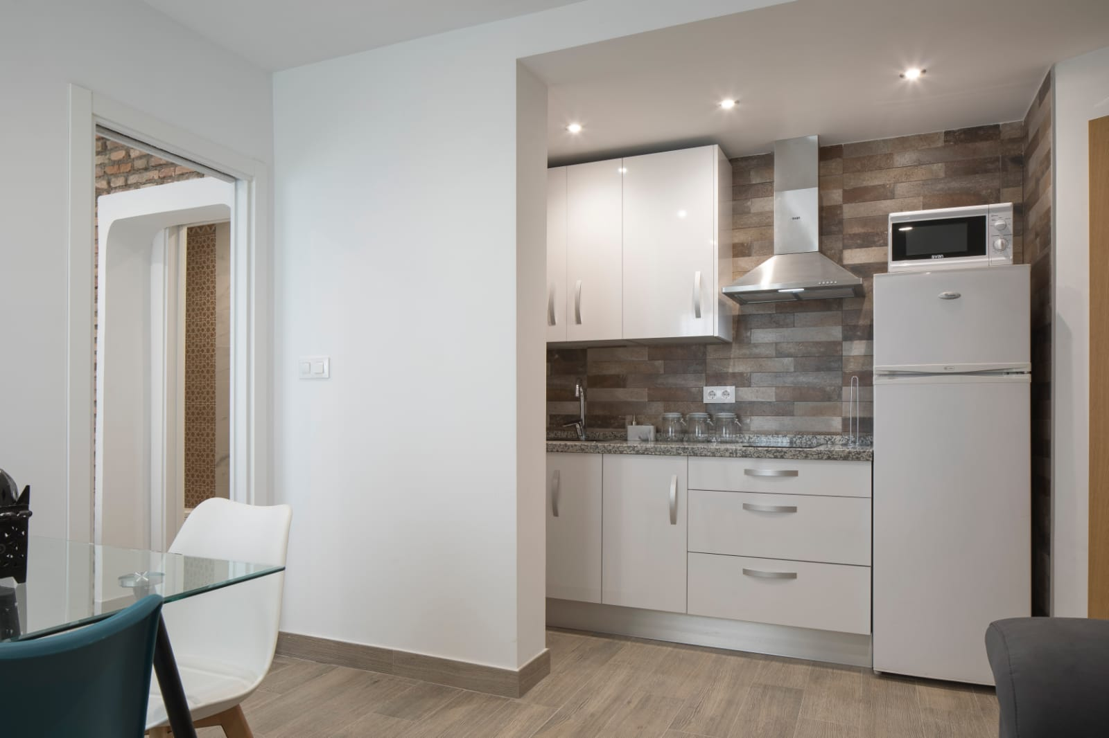 , Apartamento Mirador
