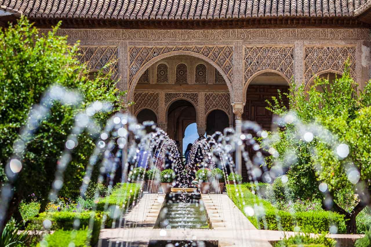 , Qué visitar en Granada