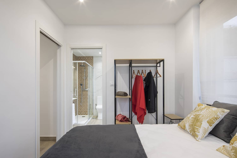 , Apartamento Catedral